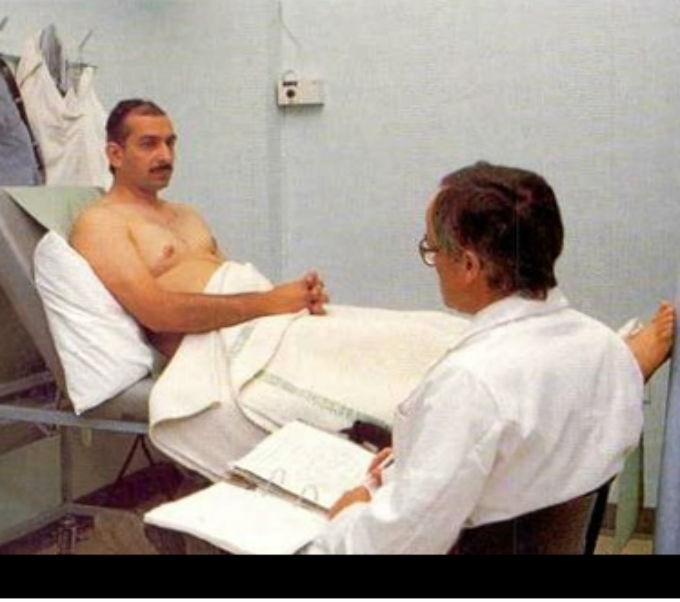 خلاصه ای از مراحل تشخیص یک بیماری