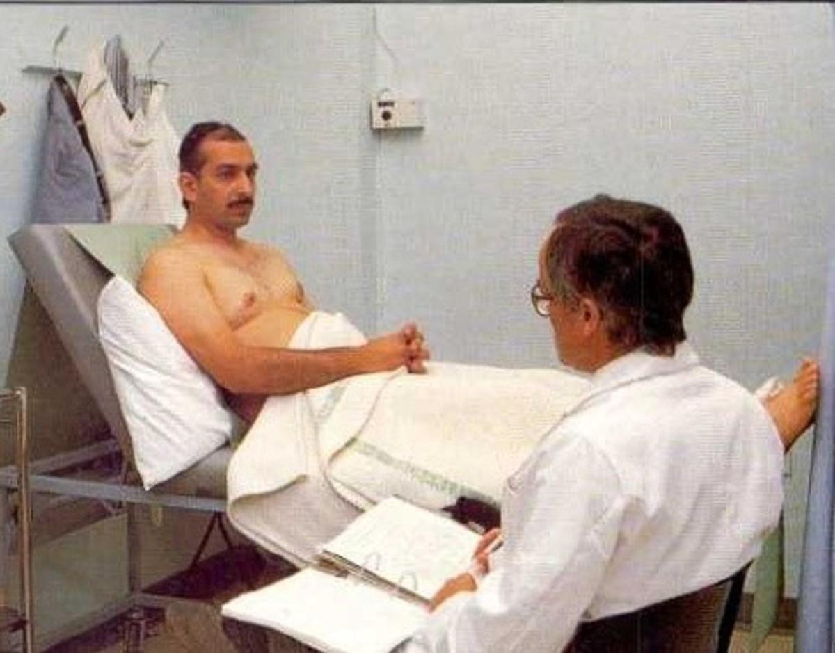 توصیه ها بدانشجوی پزشکی که میخواهد پزشک موفقی باشد.