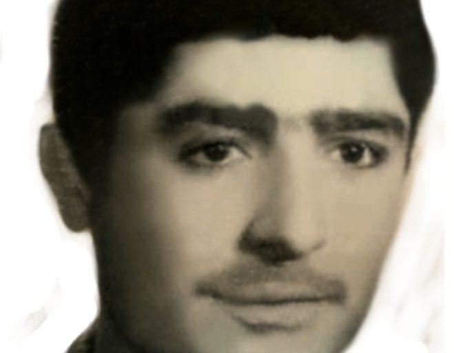 سخنی از زنده یاد فرشید سلیمانی روزبهانی انترن سابق بیمارستان های دانشگاه علوم پزشکی تهران