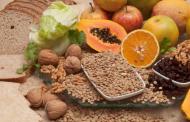 درمان یبوست به کمک مصرف مواد خوراکی حاوی فیبر